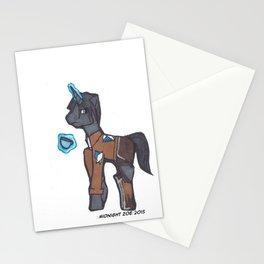 Levi Ackerman Stationery Cards