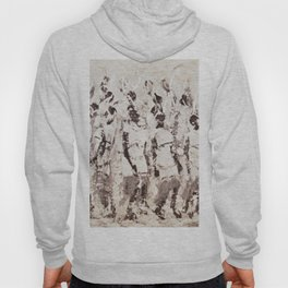 The Masai, East Africa           by Kay Lipton Hoody