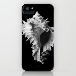 fossil nature iPhone Case