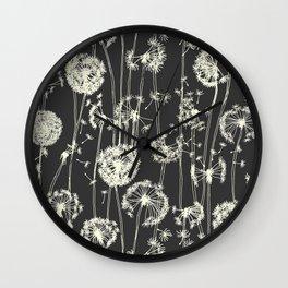Dandees Wall Clock