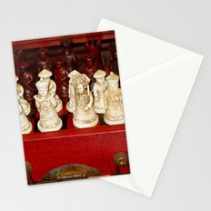 Hearts of Stone Stationery Cards