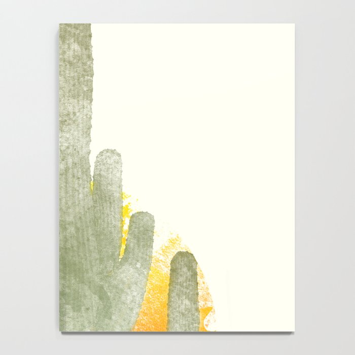Desert Vibes Notebook
