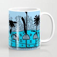 Summer Blues Mug