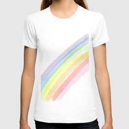Happy Little Rainbow T-shirt