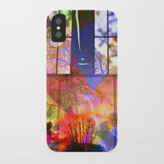 Oekocaju Slim Case iPhone X