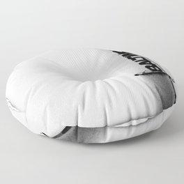 Baltimore Floor Pillow