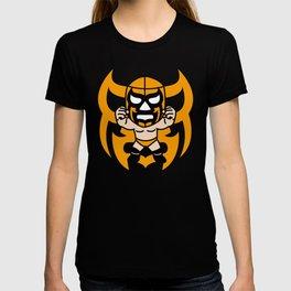 LUCHA#16 T-shirt