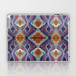 Fractal Laptop & iPad Skin