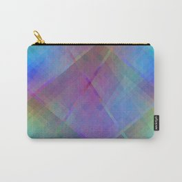 Pastel Lights Carry-All Pouch