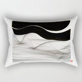 Garden 103 Rectangular Pillow