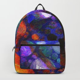 Gathering of the Planets Backpack