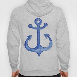 Dreaming of nautical adventure Hoody
