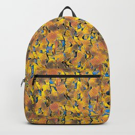 Guy Fawkes Night. Backpack