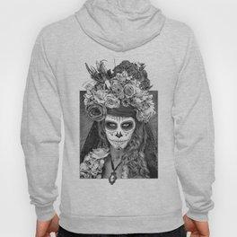 Sugar Skull - Día de Muertos - Day of the Dead Hoody