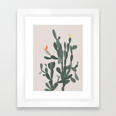 FUGL PAR Framed Art Print