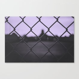 Other Sides Canvas Print