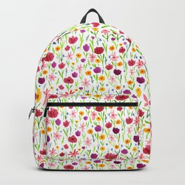 Flowerfield Backpack