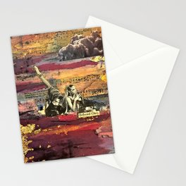 Reflected Glory Stationery Cards
