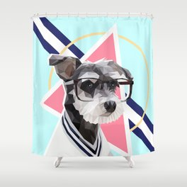 Keepin' it Casual Shower Curtain