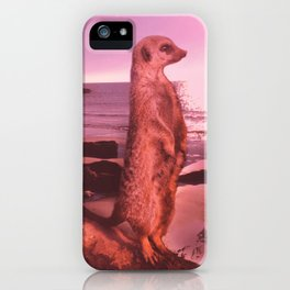 Castaways iPhone Case
