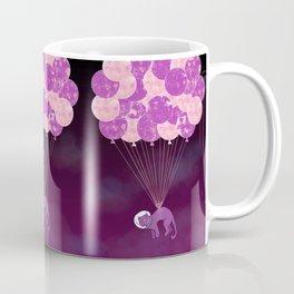 Space Kitty Coffee Mug