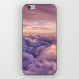 Mountains of Dreams iPhone Skin