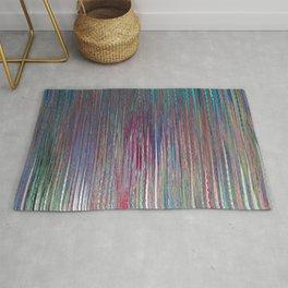 Bright stripes Rug