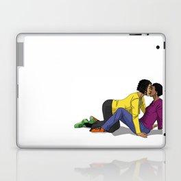 Abra & Trish Laptop & iPad Skin