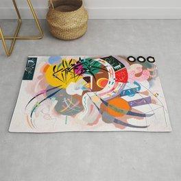 Kandinsky - Dominant Curve Rug