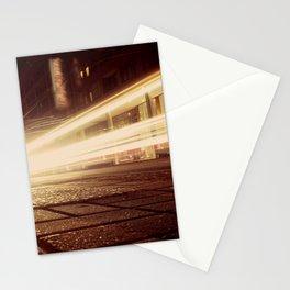 Lightspeed Berlin Stationery Cards