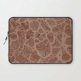 Agatha Stones Laptop Sleeve