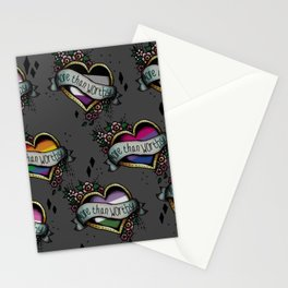 More Than worthy Stationery Cards