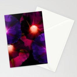 Morning Glory I Stationery Cards