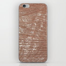 Wood Texture Surface 40 iPhone Skin