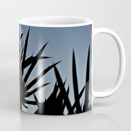 Se Holly and the moon. Coffee Mug