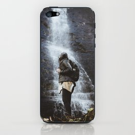 Soak It In iPhone Skin