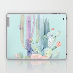 Cactus 7ab Laptop & iPad Skin
