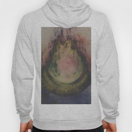 Spiritual travel Hoody
