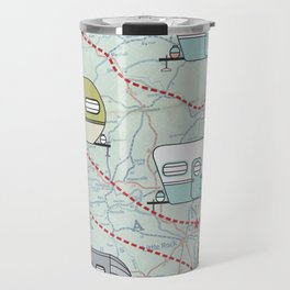 Get Your Kicks Travel Mug
