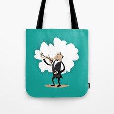 Vincent Vio Lyn Tote Bag