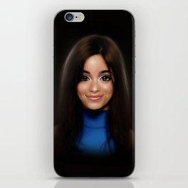 Camila Cabello iPhone Skin