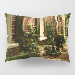 Beautiful Charleston Alley Pillow Sham