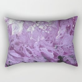 Split Rectangular Pillow