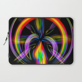 Abstrakt - Perfektion 51 Laptop Sleeve