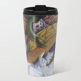 Hat Travel Mug