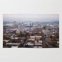 Downtown Portland Rug