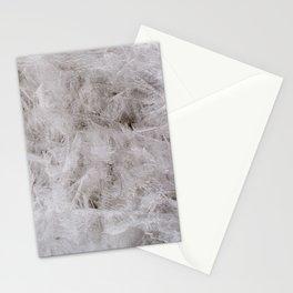 Ice knifes Stationery Cards