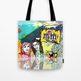 Neta Tote Bag