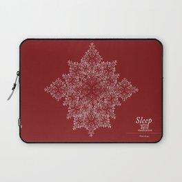 Whisper #2 Laptop Sleeve