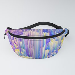 Pixie Forest Fanny Pack